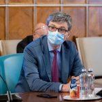 18:14 Virgil Popescu: Banii rămaşi nefolosiţi din Planul Naţional de Investiţii vor fi folosiţi pentru investiţii în energie