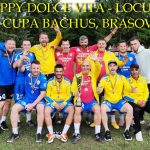 "Performanță la minifotbal. Peppy Dolce Vita Târgu-Jiu, locul 2 la Cupa ""Bachus"""