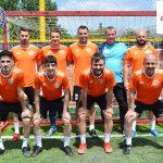 Minifotbal. ACS Exclusive Târgu-Jiu, prima participare la Supercupa României
