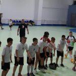 Handbal: Turneul Semifinal Juniori 4, Târgu-Jiu, 19-20 iunie
