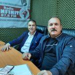Interviurile Infinit FM din data de 16 iunie 2021. Invitați: Primarul Liviu Cotojman(PNL) și Leonida Belgher(PER)