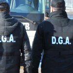 09:54 10 angajaţi ai Serviciului de Înmatriculări Timişoara, ridicaţi de ofiţerii DGA
