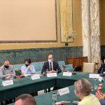 16:00 Vîlceanu: Leuștean are investiții uriașe pentru Rânca