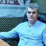 Vicepreședintele CJ Gorj, Dorin Tașcău, reproșuri la adresa primarului Bucurescu