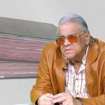 08:08 A murit jurnalistul Florin Condurăţeanu