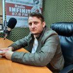 Interviurile Infinit FM din data de 4 iunie 2021. Invitat: Deputatul Gheorghe Pecingină, vicepreședinte PNL Gorj