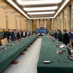 14:19 Primarii liberali din județ, la discuții cu premierul Florin Cîțu