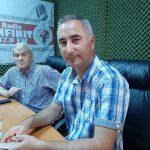 Interviurile Infinit FM din data de 22 iunie 2021. Invitați: Gheorghe Grivei(PNL) și Gabriel Giorgi(PSD)
