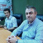 Interviurile Infinit FM din data de 29 iunie 2021. Invitați: Eduard Berca(PNL) și Ilie Petroi(PSD)