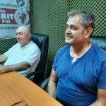 Interviurile Infinit FM din data de 30 iunie 2021. Invitați: Eftemie Popescu(director Parcul Industrial) și Ion Fugaru