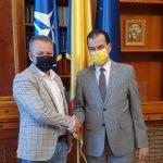 Tensiuni în PNL Gorj după întâlnirea lui Iordache cu Orban