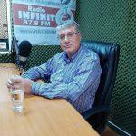 Interviurile Infinit FM din data de 21 iunie 2021. Invitat: Ion Rușeț, consilier al președintelui directoratului CE Oltenia