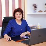 Irina Cojocaru, victorie detaşată la Bumbeşti-Piţic