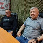 Interviurile Infinit FM din data de 11 iunie 2021. Invitați: Nicolae Davițoiu(PMP) și Ion Ișfan(Pro România)
