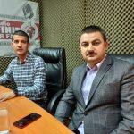 Interviurile Infinit FM din data de 2 iunie 2021. Invitați: Luis Popa(PSD) și Mădălin Paliță(Pro România)