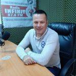 Interviurile Infinit FM din data de 14 iunie 2021. Invitat: Manu Tomescu, vicepreședinte Sindicatul Energia Rovinari