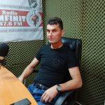 Interviurile Infinit FM din data de 10 iunie 2021. Invitat: Nicu Bunoaica, președinte Sindicatul Solidaritatea 2013