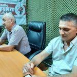 Interviurile Infinit FM din data de 28 iunie 2021. Invitați: Pantelimon Manta și Nicolae Ivăniși (ADN Gorj)