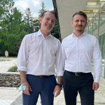 21:24 Pecingină: Nu am nevoie de întâlniri cu Orban pentru a susține CE Oltenia