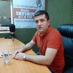 Interviurile Infinit FM din data de 24 iunie 2021. Invitat: Deputatul Radu Miruță, copreședinte USR-PLUS Gorj