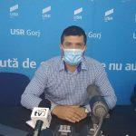 Miruță: Singura variantă pentru România este coaliția PNL-USR PLUS-UDMR. Dar, fără Cîțu