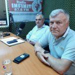 Interviurile Infinit FM din data de 23 iunie 2021. Invitați: Ion Stamatoiu(PSD) și Nicolae Davițoiu(PMP)