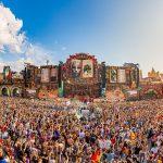 Organizarea celui mai mare festival electro-dance din lume, blocată de autorităţile belgiene