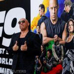 ''F9: The Fast Saga'', debut pe primul loc în box-office-ul nord-american