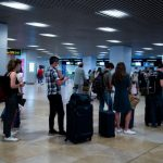 07:26 Spania a scos România din categoria statelor cu risc de infectare