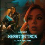 Akcent x Olivia Addams - Heart Attack
