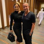 Anamaria Prodan și Laurențiu Reghecampf divorțează. Soțul impresarei a plecat de acasă