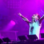 Armin van Buuren, concert pe 25 septembrie în Piaţa Constituţiei
