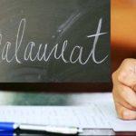 07:06 Doar 77% dintre elevii care au terminat liceul anul acesta s-au înscris la Bacalaureat