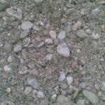 10:20 Prins cu 10 tone de balast luat din Olteț