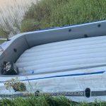 12:20 Au încercat să intre în România traversând Dunărea cu o barcă gonflabilă