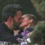 Jennifer Lopez se mărită cu Ben Affleck! Au început pregătirile pentru nuntă