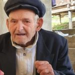 10:21 Bâlteni: Bătrân de 95 de ani, dat dispărut de familie