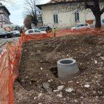 Amenință constructorul cu rezilierea contractului. Romanescu: Termen-15 august