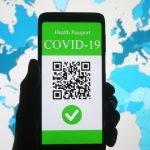 12:25 Certificatul digital al UE a fost aprobat oficial și se va aplica de la 1 iulie