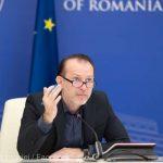 """12:57 Cîțu promite bani pentru investiții. """"România va beneficia de 76 de miliarde de euro până în 2027"""""""