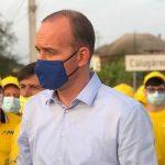 Dan Vîlceanu: Conferința județeană de alegeri, pe 11 iulie. Voi candida
