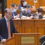 09:02 Dan Vîlceanu, vehiculat pentru postul de președinte al Camerei Deputaților