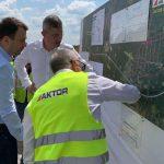 07:23 Ministru: Pe întreaga autostradă A10 se va putea circula în acest an