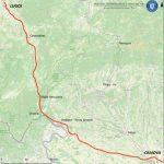 14:35 Licitaţia pentru proiectarea drumului de mare viteză Craiova-Lugoj, publicată pe SICAP