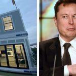 Elon Musk și-a vândut proprietățile și locuiește într-o casă de 50.000 de dolari