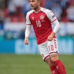 07:22 EURO 2020. Christian Eriksen a avut un stop cardiac în timpul meciului Danemarca – Finlanda