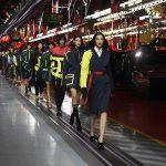 Ferrari a lansat prima sa colecţie vestimentară