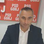 Giorgi: Traian Pătrășcoiu s-a poziționat împotriva intereselor PSD
