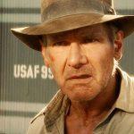 """""""Indiana Jones 5"""". Primele imagini cu Harrison Ford pe platourile de filmare"""