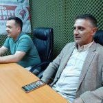 Interviurile Infinit FM din data de 7 iunie 2021. Invitați: Nicolae Ivăniși(ADN) și Adrian Rovența(PSD)